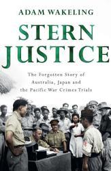 Stern Justice Book PDF