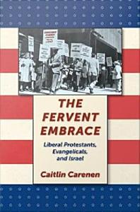 The Fervent Embrace Book