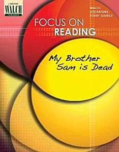 Focus On Reading Book