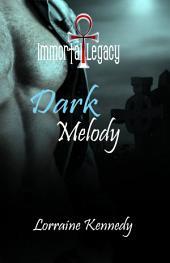 Dark Melody: A Vampire Romance