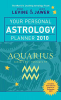 Your Personal Astrology Planner 2010  Aquarius PDF