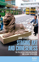 Staging art and Chineseness PDF
