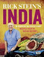Rick Stein s India PDF