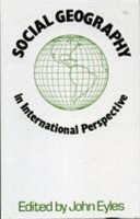 Social Geography in International Perspective PDF