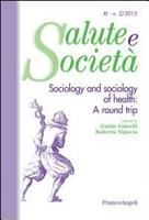 Sociology and Sociology of Health  a Round Trip PDF