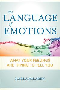 The Language of Emotions Book