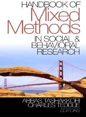 Handbook of Mixed Methods in Social   Behavioral Research PDF