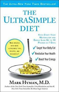 The UltraSimple Diet Book