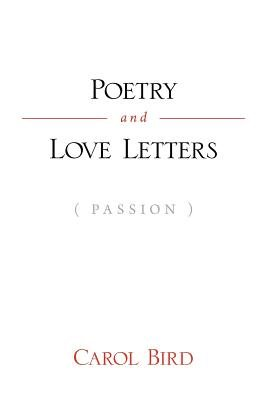 Poetry and Love Letters