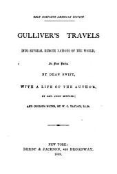 Gulliver's travels into several remote nations of the world ...