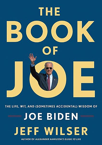 Download The Book of Joe Book