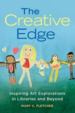 The Creative Edge: Inspiring Art Explorations in Libraries and Beyond