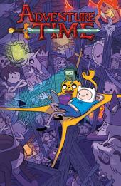 Adventure Time Vol 8: Volume 8