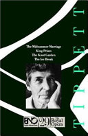 The Operas of Michael Tippett PDF