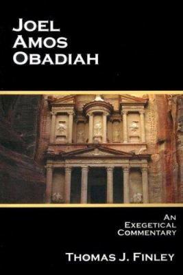 Joel  Amos  Obadiah PDF