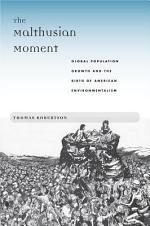 The Malthusian Moment
