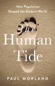 The Human Tide Book