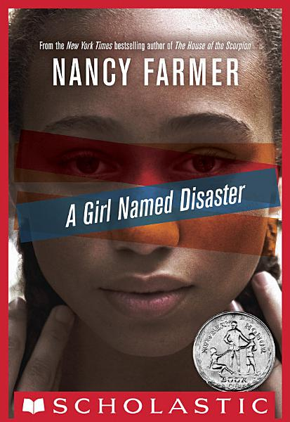Download A Girl Named Disaster Book