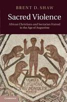 Sacred Violence PDF