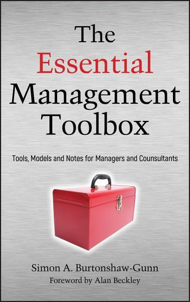 The Essential Management Toolbox PDF