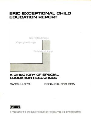 A Directory of Special Education Resources