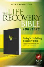 The Life Recovery Bible for Teens PDF