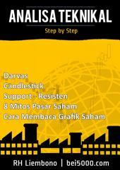 Analisa Teknikal Step by Step (Analisa Saham)
