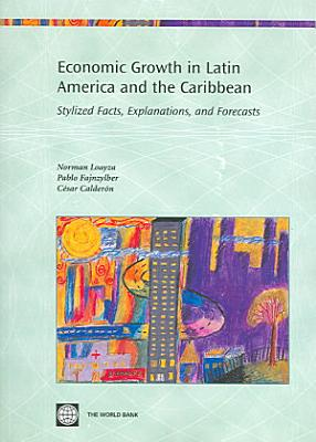 Economic Growth in Latin America and the Caribbean PDF