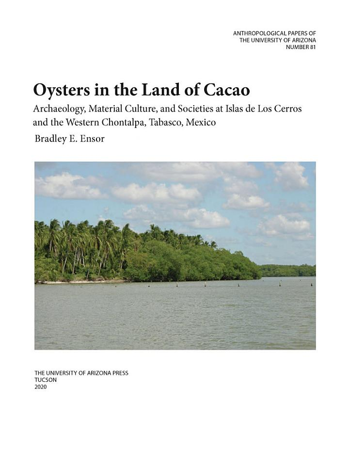 Oysters in the Land of Cacao