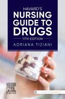 Havard's Nursing Guide to Drugs