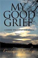 My Good Grief PDF