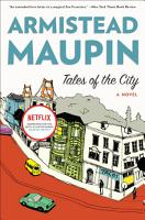 Tales of the City PDF