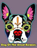 Day of the Dead Animals PDF