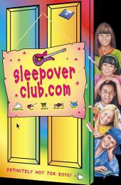 sleepoverclub.com (The Sleepover Club, Book 44)
