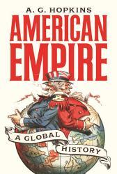 American Empire Book PDF