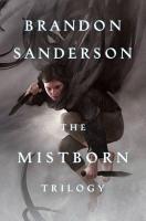 Mistborn Trilogy PDF