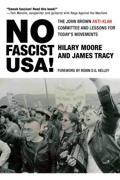 No Fascist USA!