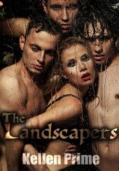 The Landscapers : Menage Erotica Sex: (Adults Only Erotica)