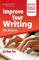 Improve Your Writing, Sixth Edition