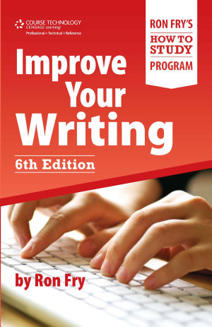 Improve Your Writing  Sixth Edition