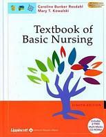 Textbook of Basic Nursing PDF