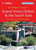 Grand Union, Oxford and the South East