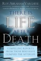 There Is Life After Death PDF