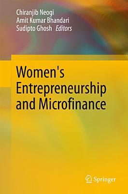 Women s Entrepreneurship and Microfinance PDF