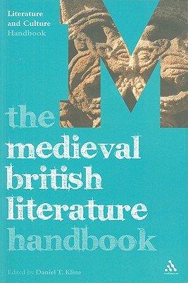 The Medieval British Literature Handbook PDF