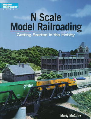 N Scale Model Railroading PDF