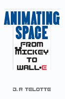 Animating Space PDF