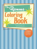 Download The Resume Coloring Book Book
