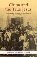 China and the True Jesus PDF
