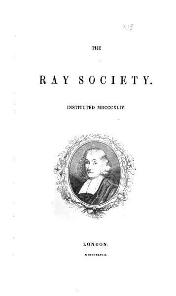 Download Ray Society Book